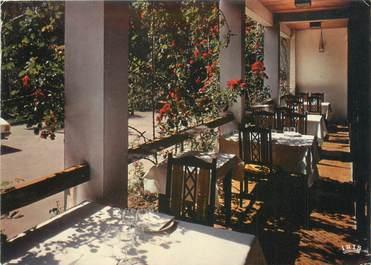 "CPSM FRANCE 87 ""Limoges, hôtel restaurant la résidence"""