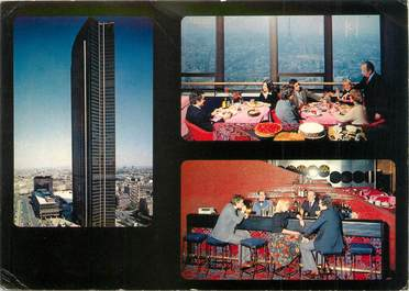 """CPSM FRANCE 75015 """"Paris, Tour Maine Montparnasse"""""""