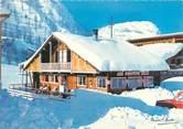 """73 Savoie CPSM FRANCE 73 """"Val d'Isère, chalet hôtel La Chaumière"""""""