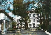 """65 Haute PyrÉnÉe CPSM FRANCE 65 """"Lourdes, hôtel restaurant Notre Dame de Lorette"""""""