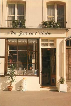 """CPSM FRANCE 78 """"Versailles, magasin un jour ou l'autre"""""""
