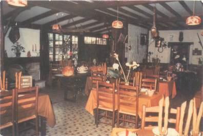 "CPSM FRANCE 33 ""Blagon, la Bucherie bar restaurant"""