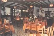 """33 Gironde CPSM FRANCE 33 """"Blagon, la Bucherie bar restaurant"""""""