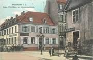 "68 Haut Rhin CPA FRANCE 68 ""Mulhouse, rue Dornacher"""