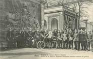 """57 Moselle CPA FRANCE 57 """"Metz, entrée de la caserne empereur Guillaume"""""""