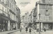 """17 Charente Maritime / CPA FRANCE 17 """"La Rochelle, rue Pas du minage"""""""
