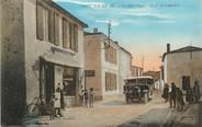 """17 Charente Maritime / CPA FRANCE 17 """"Ile de Ré, le bois plage"""" / BUS"""