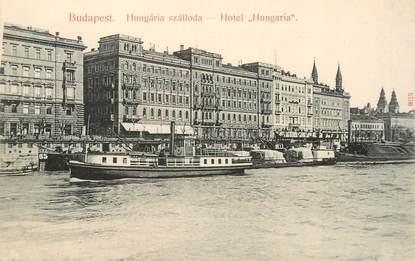 """CPA HONGRIE """"Budapest"""""""