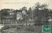 "92 Haut De Seine CPA FRANCE 92 ""Garches, Parc Craon"""