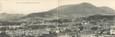 """CPA PANORAMIQUE FRANCE 88 """"Saint Dié, vue panoramique"""""""