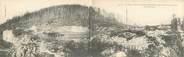 """68 Haut Rhin CPA PANORAMIQUE FRANCE 68 """"Col de Sainte Marie aux Mines, vue panoramique"""""""
