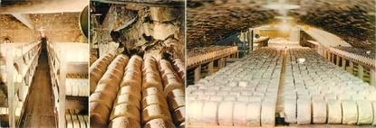 "CPSM LIVRET FRANCE 12 ""Peyrelade, fromageries des Gorges du Tarn"""