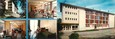"""CPSM LIVRET FRANCE 19 """"Beaulieu sur Dordogne, logements, foyers"""""""