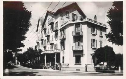 """CPA FRANCE 73 """"Challes les Eaux, Modern Hotel"""""""