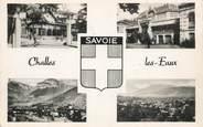 """73 Savoie CPA FRANCE 73 """"Challes les Eaux"""""""