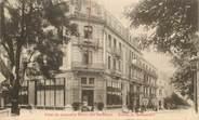 """73 Savoie CPA FRANCE 73 """"Aix les Bains, Hotel du Louvre et Savoy"""""""