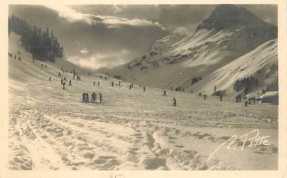 """CPSM FRANCE 73 """"Val d'Isère"""""""