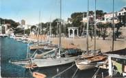 "83 Var CPSM FRANCE 83 ""Bandol, quai des Yachts"""