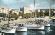 "83 Var CPSM FRANCE 83 ""Bandol, quai des yachts """
