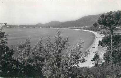 """CPSM FRANCE 83 """"La Croix Valmer, la plage"""""""