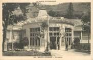 """73 Savoie CPA FRANCE 73 """"Brides les Bains, le casino"""""""