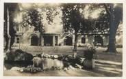 "83 Var CPSM FRANCE 83 ""Brignoles, hôtel Château Tivoli"""