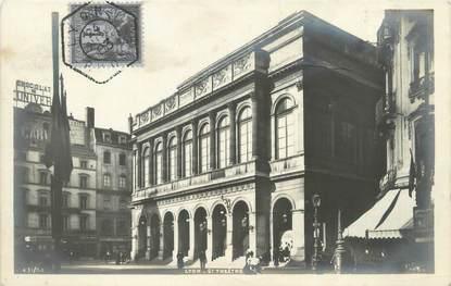 """CPA FRANCE 69 """"Lyon, grand théâtre"""""""