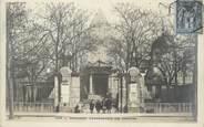 """69 RhÔne CPA FRANCE 69 """"Lyon, monument commémoratif des capucins"""""""