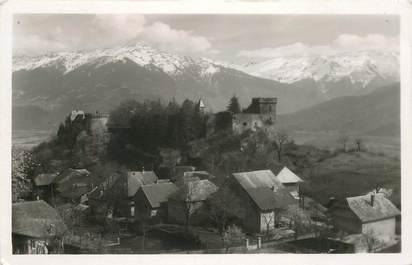 """CPSM FRANCE 73 """"Chateau de Miolans"""""""
