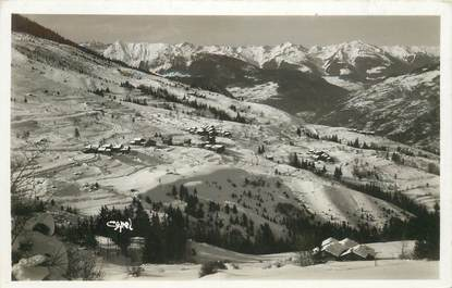 """CPSM FRANCE 73 """"Courchevel"""""""