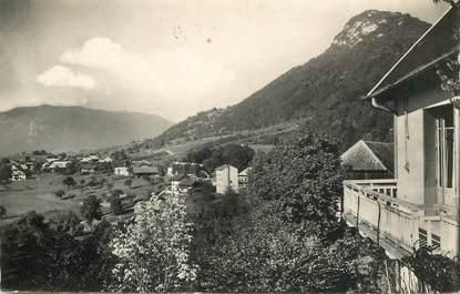 """CPSM FRANCE 73 """"Village des Granges"""""""