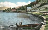 """73 Savoie CPSM FRANCE 73 """"Le Bourget du Lac"""""""