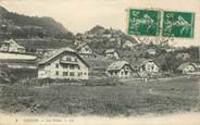 """73 Savoie CPA FRANCE 73 """"Ugines, les villas"""""""