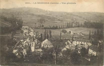 """CPA FRANCE 73 """"La Bridoire"""""""