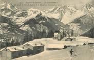 "73 Savoie CPA FRANCE 73 ""Le Charmaix"""