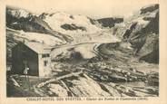 """73 Savoie CPA FRANCE 73 """"Chalet Hotel des Evettes"""""""