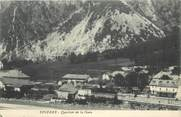 "73 Savoie CPA FRANCE 73 ""Epierre, quartier de la gare"""
