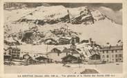 """73 Savoie CPA FRANCE 73 """"La Giettaz"""""""