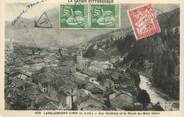 """73 Savoie CPA FRANCE 73 """"Lanslebourg"""""""