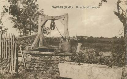 "CPA FRANCE 64 ""Garlin"""