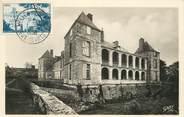 """79 Deux SÈvre CPSM FRANCE 79 """"Saint Martin les Melle, Chateau de Chaillé"""""""