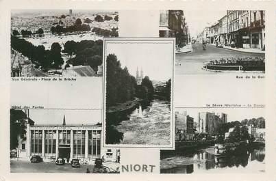 """CPA FRANCE 79 """"Niort"""""""