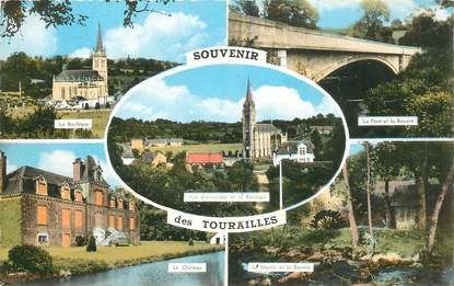"""CPSM FRANCE 61 """"Les Tourailles"""""""