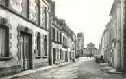 """61 Orne CPSM FRANCE 61 """"Trun, rue de l'Eglise"""""""