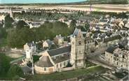 "61 Orne CPSM FRANCE 61 ""Trun, l'Eglise"""