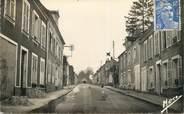 "61 Orne CPSM FRANCE 61 ""Rémalard, rue Marcel Louvel"""