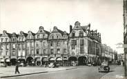 """62 Pa De Calai CPSM FRANCE 62 """"Arras, place et rue de la Taillerie"""""""