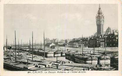 "CPSM FRANCE 62 ""Calais"""