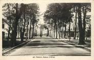 """62 Pa De Calai CPSM FRANCE 62 """"Hesdin, avenue d'Arras"""""""