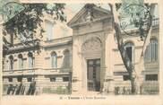 """83 Var CPA FRANCE 83 """"Toulon,L'Ecole Rouvière"""""""
